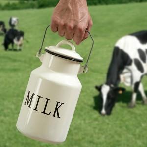 هل يعد حليب البقر أفضل مصدر غذائي للكالسيوم؟