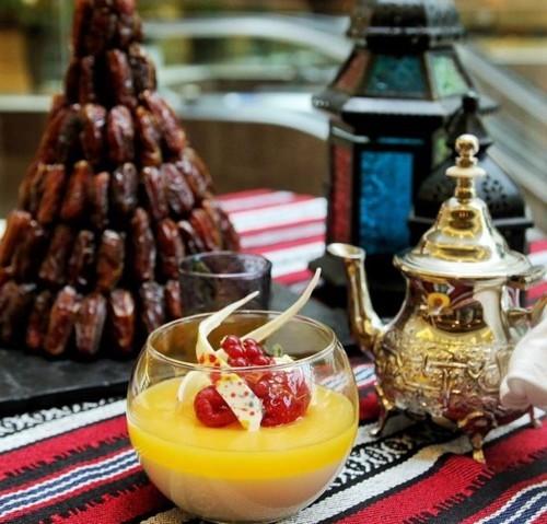 خطوات بسيطة لخسارة الوزن في شهر رمضان المبارك