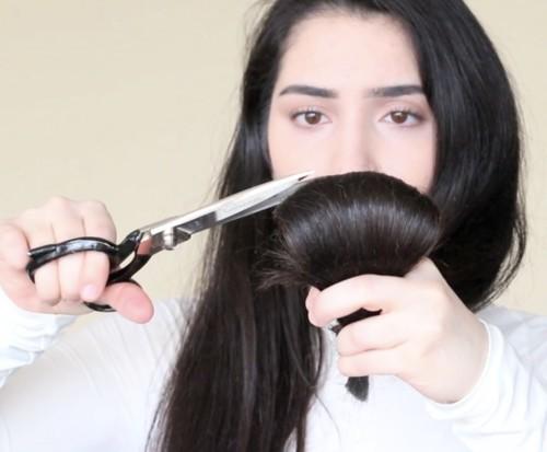 6 نصائح للتخلص من الشعر التالف قبل العيد