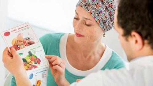 6 أطعمة تقضي على الخلايا السرطانية