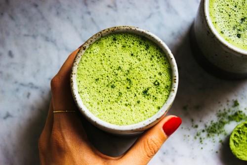 7 فوائد صحّية هائلة لشاي الماتشا