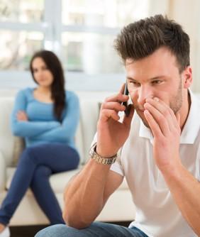 هل تستطيع المرأة نسيان خيانة زوجها؟