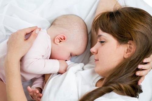5 خطوات تحضيرة لفطام الطفل