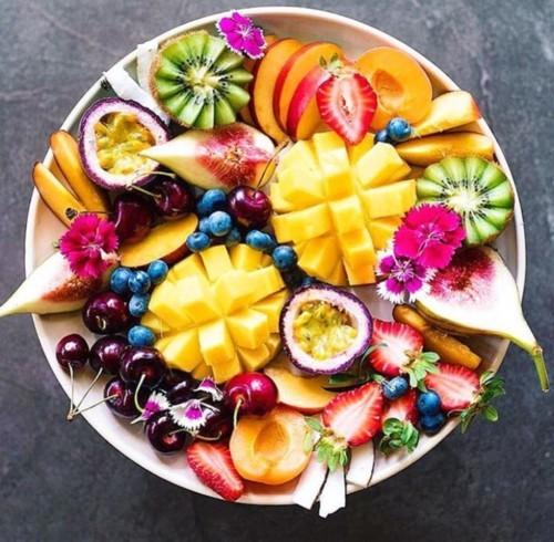 أنا لا أحب الفاكهة والخضار، ماذا أفعل؟