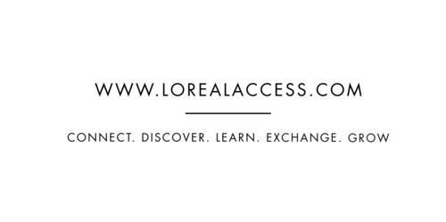 لوريال تطلق منصة تعليمية على الإنترنت