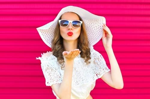 4 صيحات تجميلية عليك تجريتها هذا الصيف