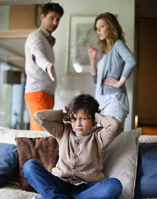 أساليب وطرق انتقام الزوجين بعد الطلاق