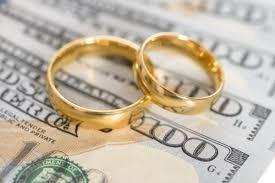 4 خطوات لتفادي المشاكل المادية في العلاقة