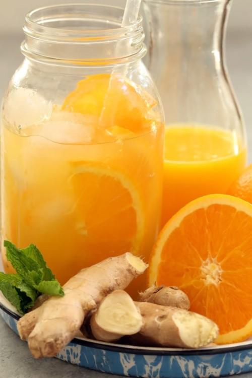 3 مشروبات صيفية لنضارة البشرة