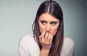 ما هي الأعراض الجسدية للقلق؟