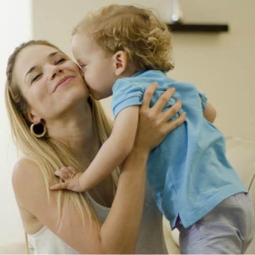 الأيورفيدا: الطريقة الأمثل لرعاية طفلك