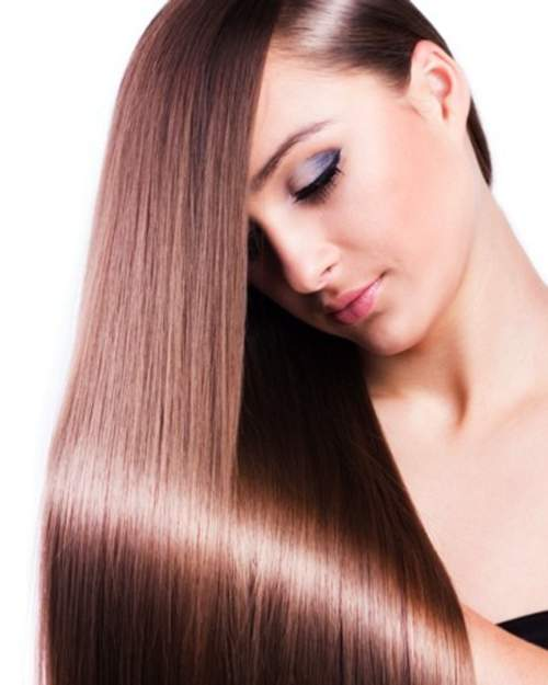 5 طرق طبيعية لتنعيم الشعر