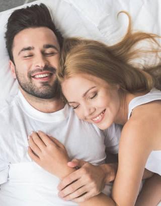كيف تثيرين زوجك؟