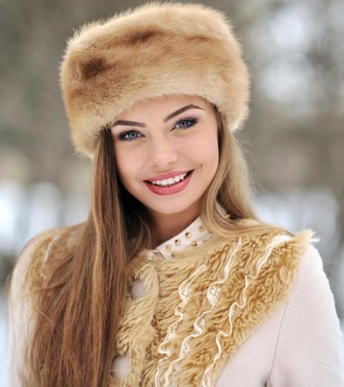 استطلاع الرأي:موسكو موطن أجمل الروسيات