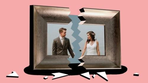 5 علامات ان علاقتك ستنتهي بالطلاق