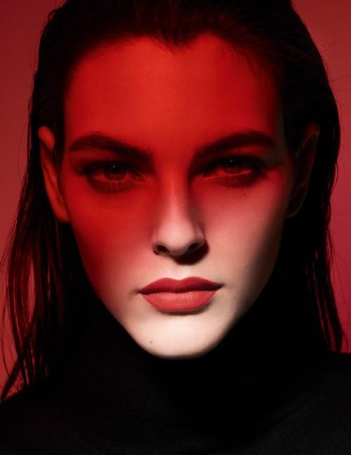 أحمر الشفاه الجديد من Chanel