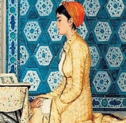 بيع لوحة عثمانية تعود لعام 1880 بـ7.4 مليون دولار