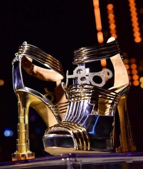 بالصور: أغلى حذاء في العالم، لن تتخيّلي ثمنه
