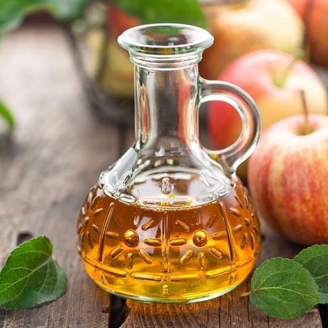 8 فوائد جمالية لا تتوقعينها لخل التفاح