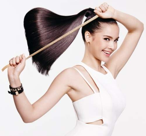 ماء الأرزّ لتقوية شعرك قبل الأعياد