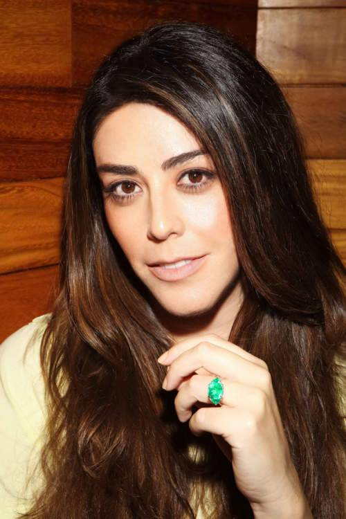 ماري خوسيه: تلهمني المرأة القوية والواثقة من نفسها