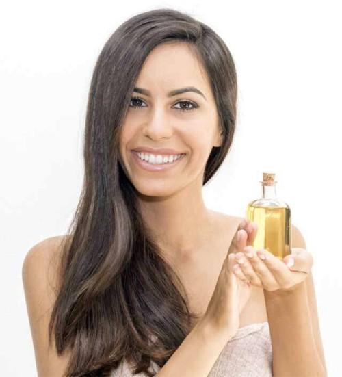5 نصائح لاستخدام الزيت على البشرة
