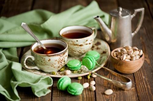 7 فوائد صحية مذهلة للشاي