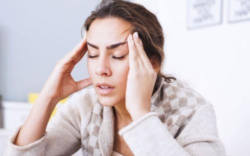 5 طرق للتخلّص من الصداع بدون دواء