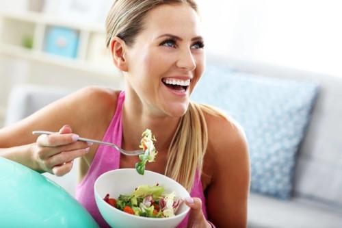 5 أطعمة تناوليها قبل ممارسة الرياضية