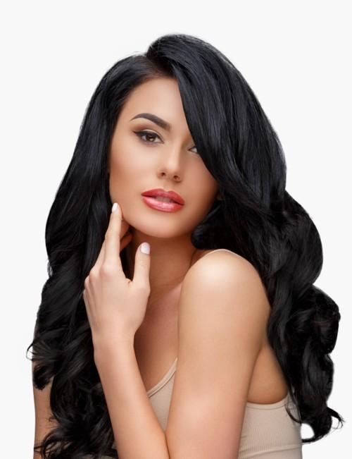 3 طرق طبيعية لصبغ الشعر