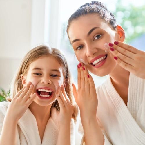 5 نصائح قيّمة لبشرة جميلة في عيد الأم