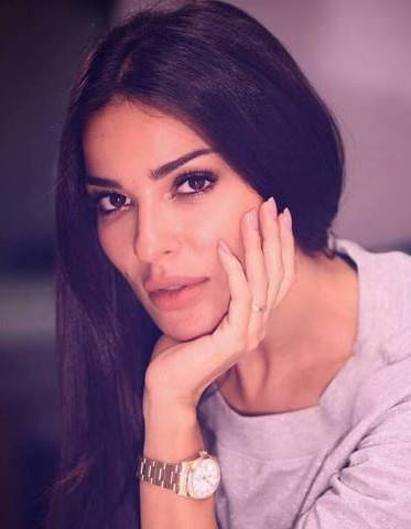 هل تعتزل نادين نسيب نجيم التمثيل قريباً؟