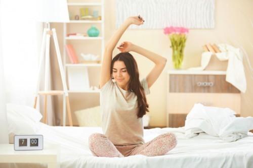 5 عادات صحية يجب القيام بها كل صباح