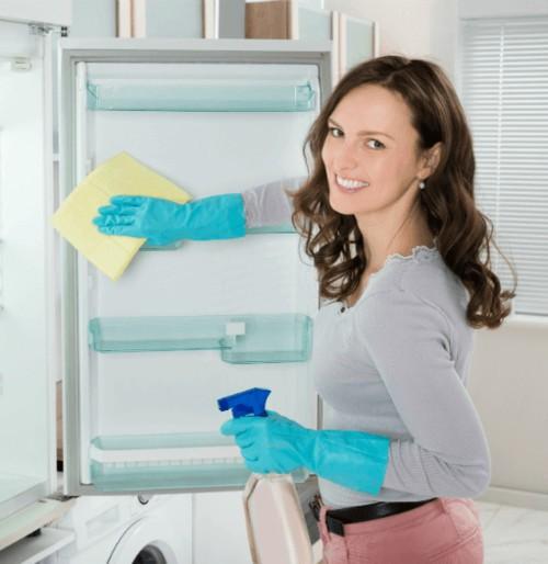 5 طرق لتعقيم المطبخ من الجراثيم