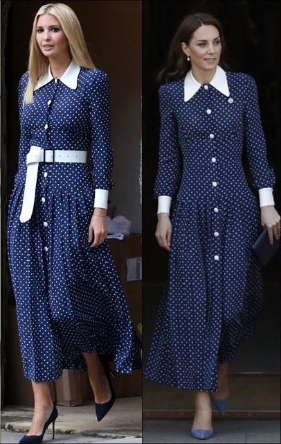 5 نجمات بنفس الفستان، فمن الأجمل؟