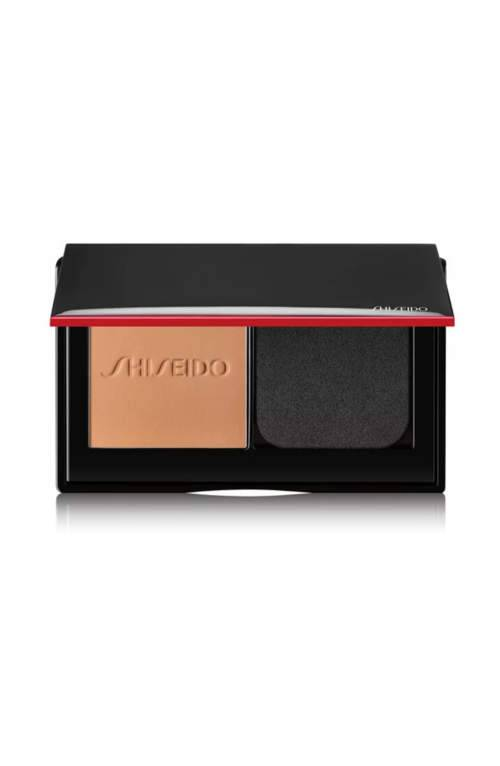 جديد Shiseido: بودرة كريم الأساس