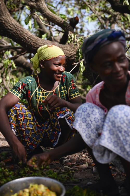 لوكسيتان تدعم بوركينا فاسو لمحاربة كورونا