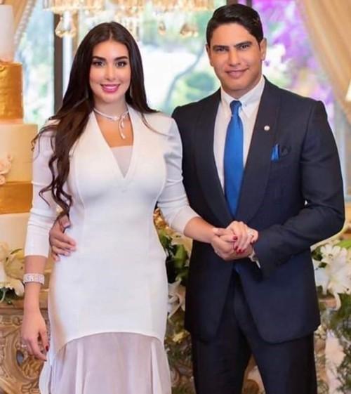 ياسمين صبري ترد على خبر إنفصالها