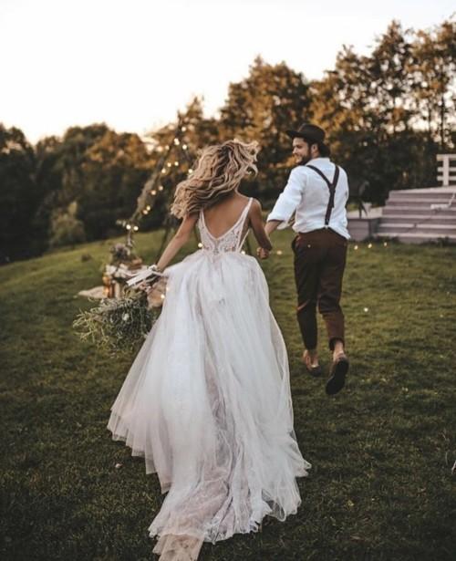 زواج آخر لحظة!