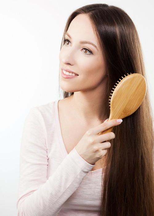 8 عادات سيئة تؤدي إلى تلف الشعر