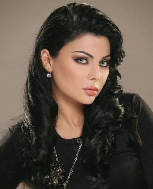 ممثل مصري متورط بقضية هيفاء ووزيري
