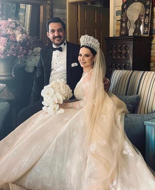 استدعاء زوج ديانا كرزون في ليلة زفافهم