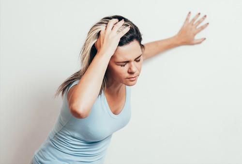 ما هو التهاب تيه الأذن؟