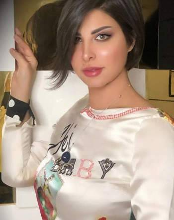 هجوم عنيف على شمس الكويتية بسبب تصريحاتها