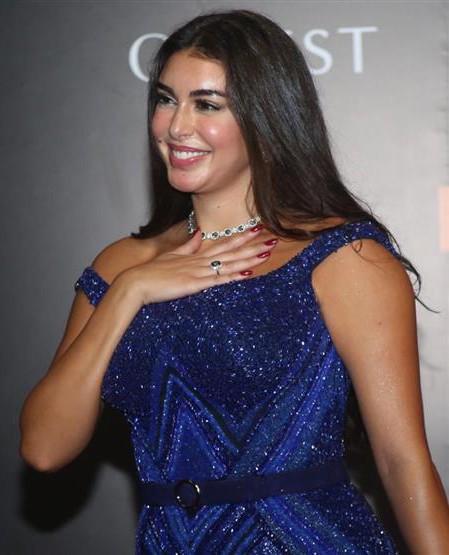 """ياسمين صبري في 2020:""""الحياة حلوة""""!"""