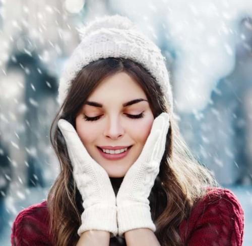 7 نصائح لمحاربة جفاف البشرة في الشتاء