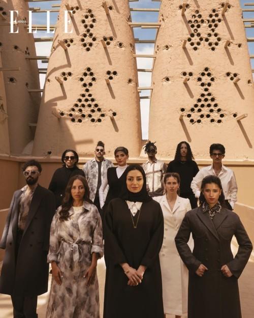 مقابلة مع صاحبة السمو الملكي ديمه بنت منصور بن سعود آل سعود