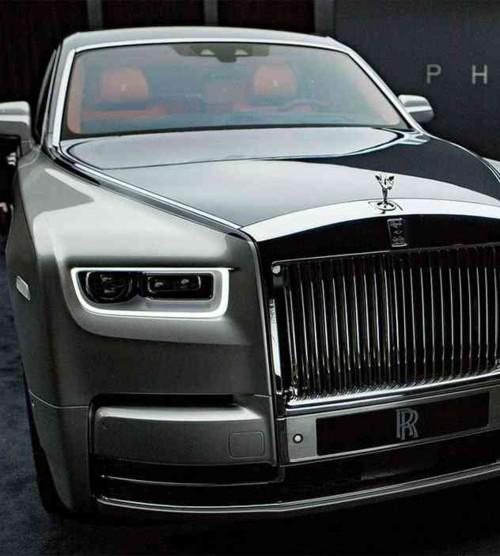 رولز-رويس موتور كارز لبنان تدعو المصمّمين الصغار إلى ابتكار سيارة أحلامهم
