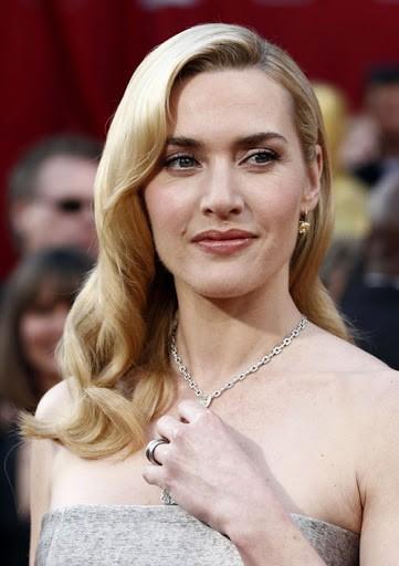 """كايت وينسلت:""""الجمال في هوليوود خرافة"""""""