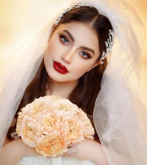 هذه أنماط مكياج العروس التي يكرهها الرجال